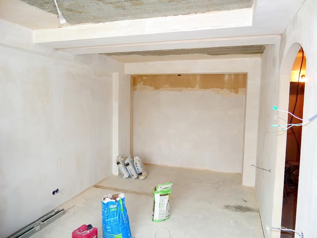 Пошаговый ремонт квартиры своими руками 95